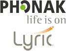 Phonak/Lyric