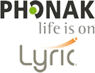 Phonak/Lyric